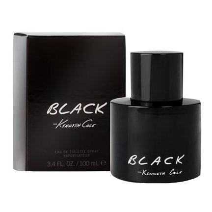 Keneth Cole Black Perfume For Men 100ml Eau de Toilette