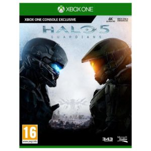 Free Microsoft Xbox One Halo 5 Guardians DLC GAMING PROMO