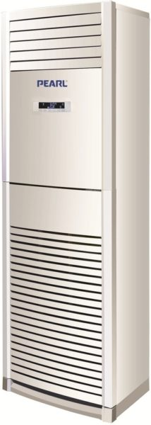 Pearl Floor Standing Air Conditioner 5 Ton EQMA60FC2ACXX