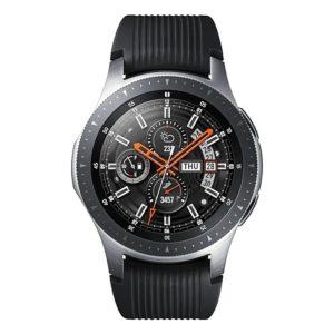 Free Samsung Galaxy Watch 46mm - Silver Black