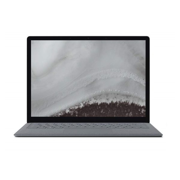Microsoft Surface Laptop 2 - Core i5 1.6GHz 8GB 128GB Shared Win10 13.5inch Platinum