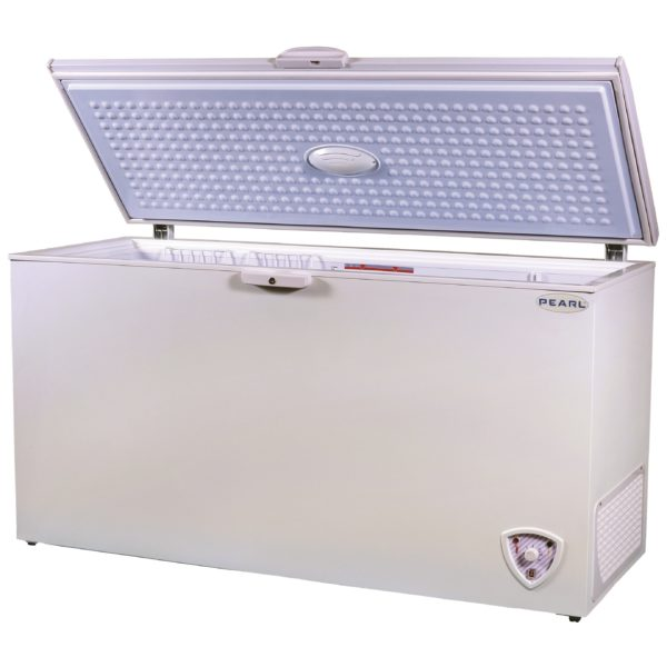 Pearl Chest Freezer 550 Litres FNA600FU1AAX