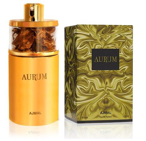 Buy Ajmal Aurum For Women 75ml Eau De Parfum Price Specifications