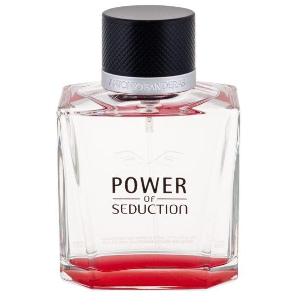 the power of seduction