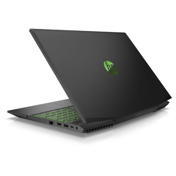 HP Pavilion 15-CX0012NE Gaming Laptop - Core i5 2.3GHz 16GB 1TB+128GB 4GB Win10 15.6inch FHD Black