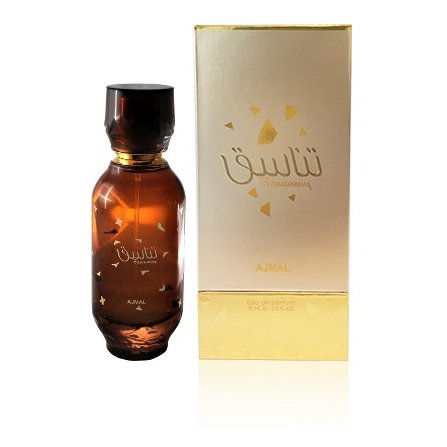 Ajmal Tanaasuq For Unisex Eau de Parfum 75ml