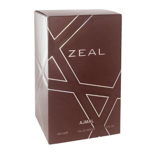 Ajmal Zeal Perfume For Men 100ml Eau de Parfum