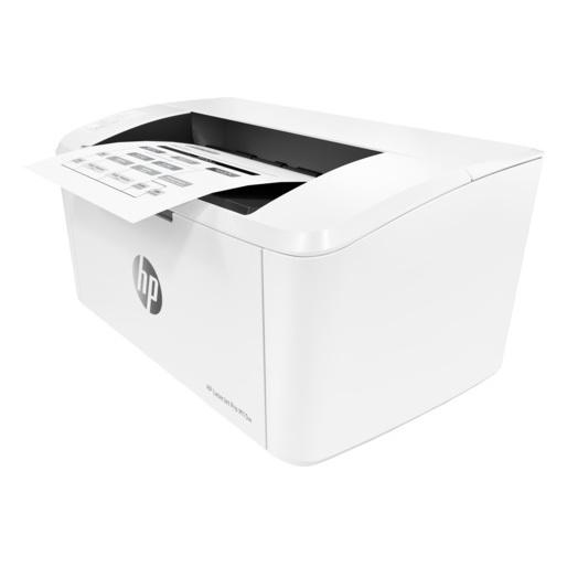 HP LaserJet Pro M15w Printer W2G51A
