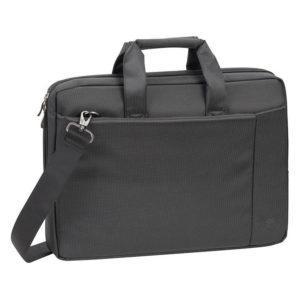 285d2c092ff Rivacase 8231 Laptop Bag Black 15.6Inch