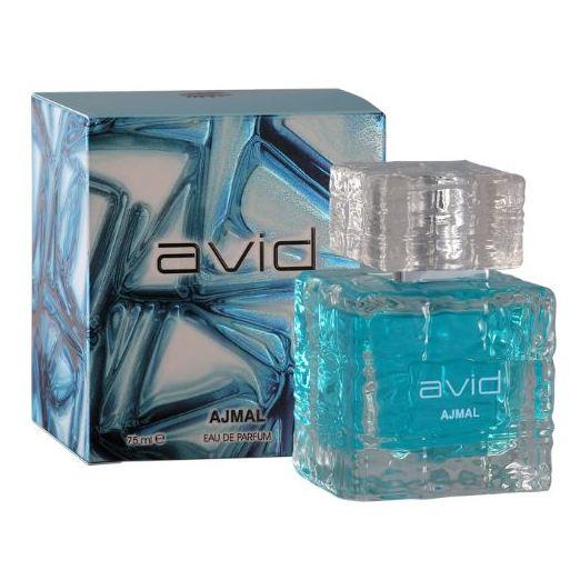 Ajmal Avid Perfume For Men 75ml Eau de Parfum