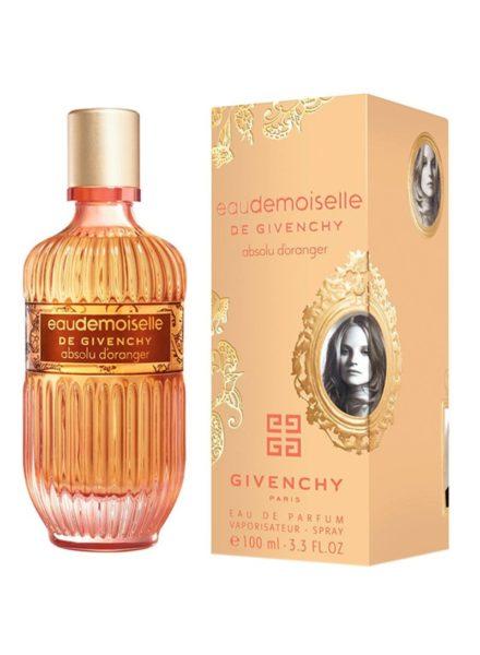 Givenchy Eau Demoiselle Absolue Orange Perfume for Women 100ml Eau de Parfum