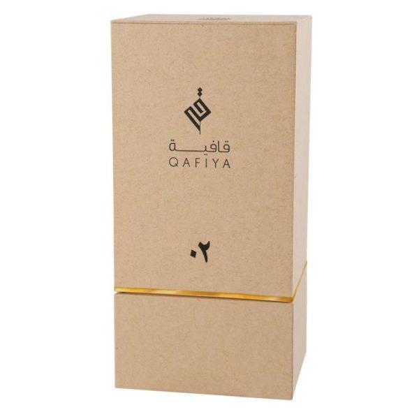Ajmal Qafiya 02 (New) Spray Eau de Parfum 75ml Unisex