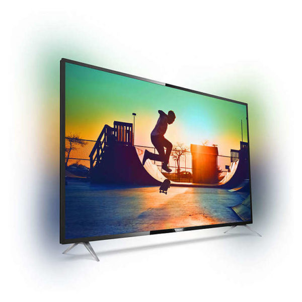 Philips 55PUT6233 AmbiLight 4K UHD Smart Television 55inch