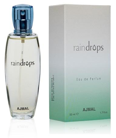 Ajmal Raindrops For Women 50ml Eau de Parfum