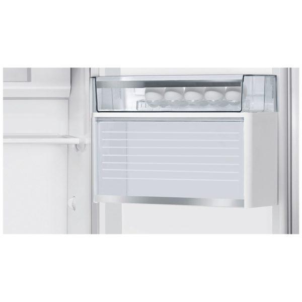 Siemens Side By Side Refrigerator 622 Litres Ka90nvi20n Price