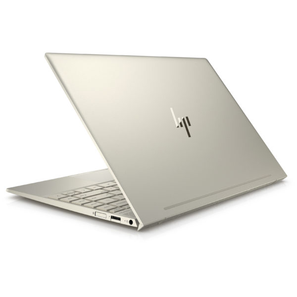 HP ENVY 13-AH1003NE Laptop - Core i7 1.8GHz 8GB 1TB 2GB Win10 13.3inch FHD Gold