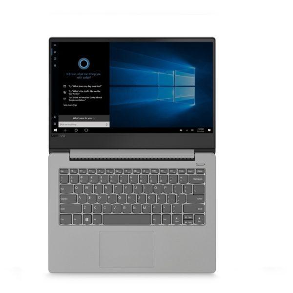 Lenovo Ideapad 330s Laptop - Core i3 2.3GHz 4GB 256GB Shared Win10 14inch HD Platinum Grey
