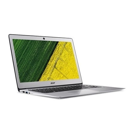 Acer Swift 3 SF314 Laptop - Core i7 1.8GHz 12GB 1TB+128GB 2GB Win10 14inch FHD Silver
