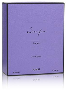 Ajmal Sacrifice For Her 50ml Eau de Parfum