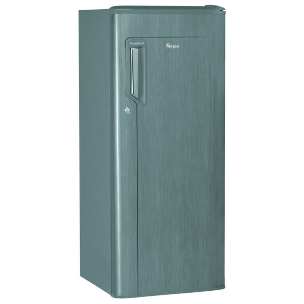 Whirlpool Single Door Refrigerator 190 Litres WMD205VL