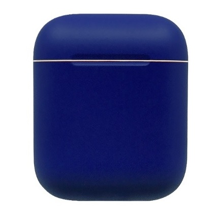 Switch Painted AirPod Cobalt Blue Matte