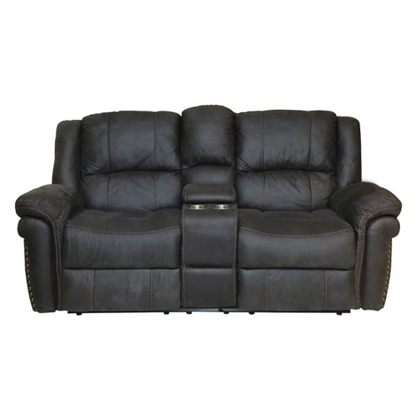 Pan Emirates Chistopol 2 Seater Recliner Sofa