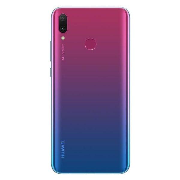 Huawei Y9 (2019) 128GB Aurora Purple 4G Dual Sim Smartphone