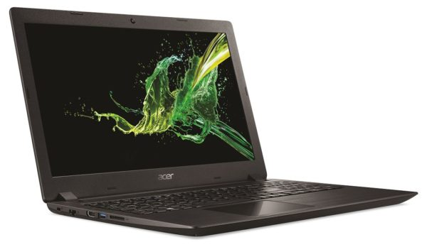 Acer Aspire 3 Laptop - Core i5 1.6GHz 6GB 1TB 2GB 15.6inch HD Black