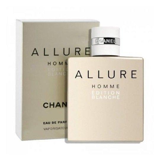 c90a223b Chanel Allure Blanche For Men 50ml Eau de Parfum