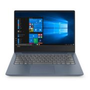 Lenovo Ideapad 330s Laptop - Core i3 2.3GHz 4GB 256GB Shared Win10 14inch HD Mid Night Blue