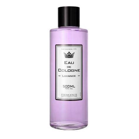 Corine De Farme Inessance Lavande Perfume For Unisex 500ml Eau de Cologne