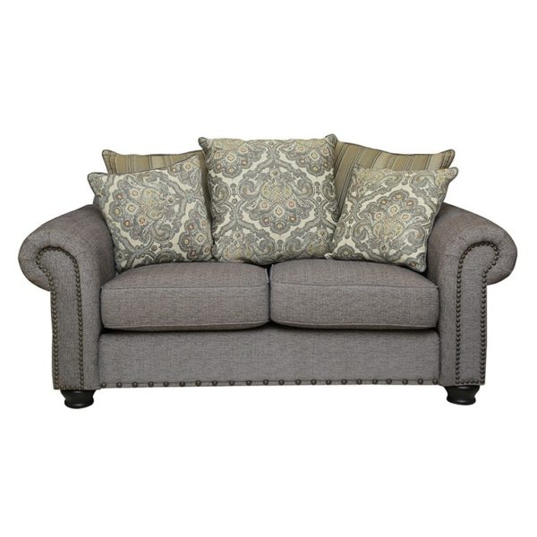 Pan Emirates Jacqueline 2 Seater Sofa