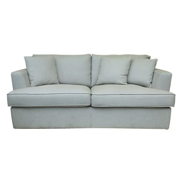 Pan Emirates Shaggy 2 Seater Sofa