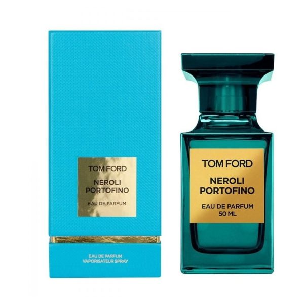 Tom Ford Neroli Portofino For Unisex 50ml Eau De Parfum