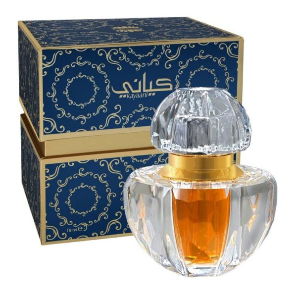 Ajmal Kayaani For Unisex Perfume Oil 18ml