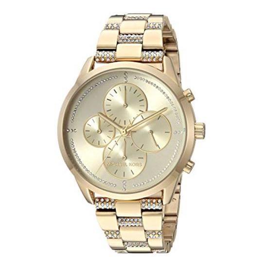 4874f4a41159f Buy Michael Kors Ladies Watch – Price