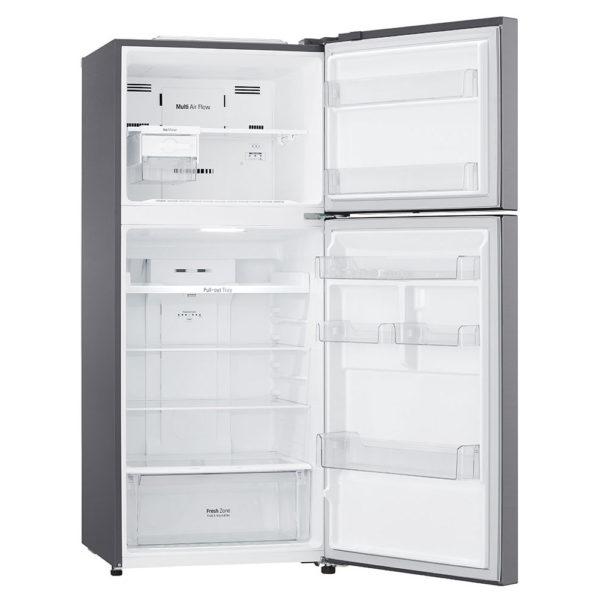 LG Top Mount Refrigerator 427 Litres GN-C552SLCN