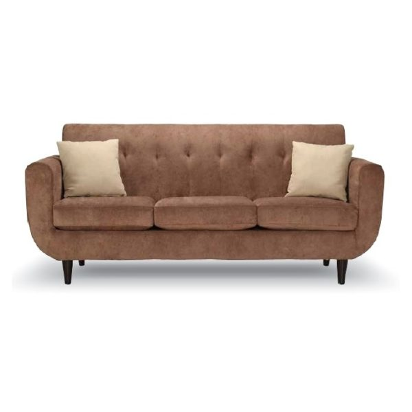 Marvelous Royal Furniture Austin 3 Seater Sofa 210 X 80 X 90 Cm Interior Design Ideas Gentotryabchikinfo