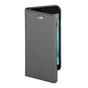 Free Hama Flip Case for Apple iPhone Grey Assorted
