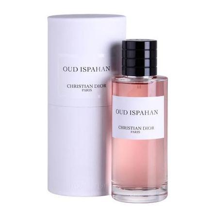 Dior Oud Ispahan Perfume For Unisex 125ml Eau de Parfum