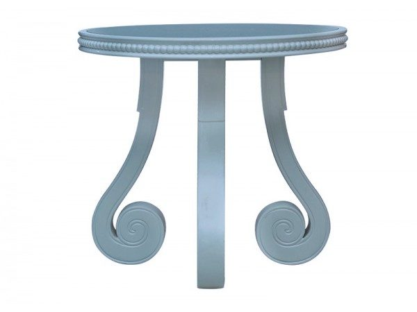Pan Emirates Ammy End Table