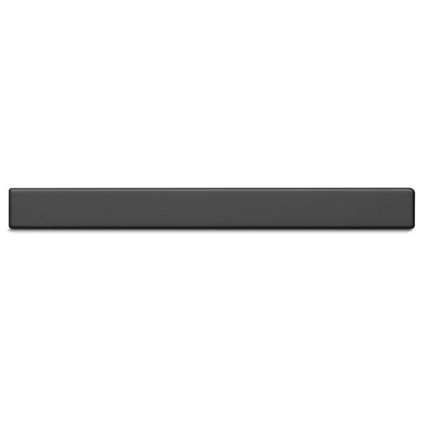 Seagate STHN2000400 Backup Plus 2TB Slim Hdd Black