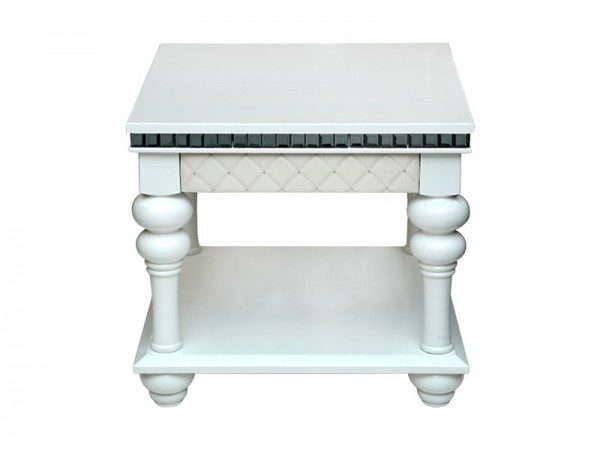 Pan Emirates Linzen End Table