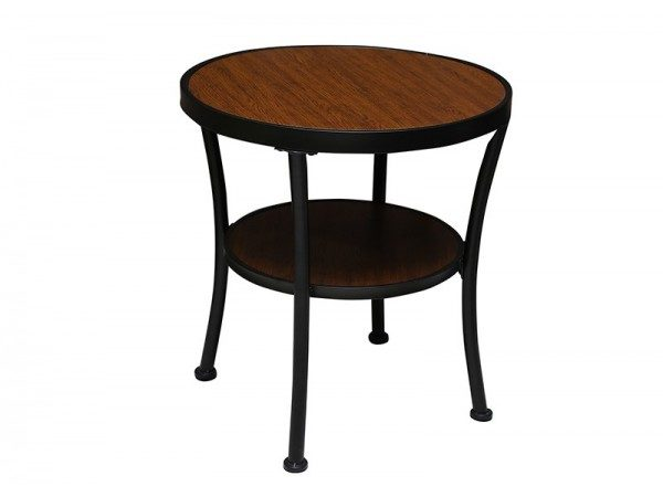 Pan Emirates Clidna End Table