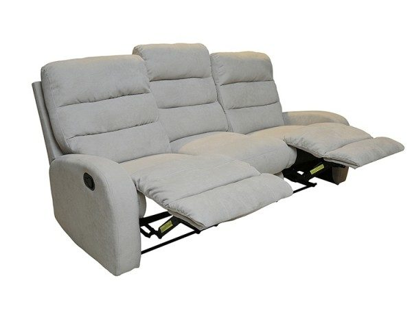 Pan Emirates Agenta 3 Seater Recliner Sofa