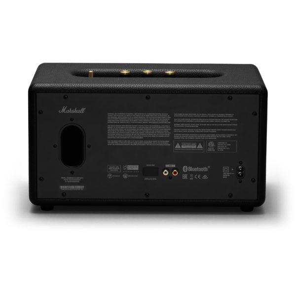 Marshall Stanmore II Bluetooth Speaker Black
