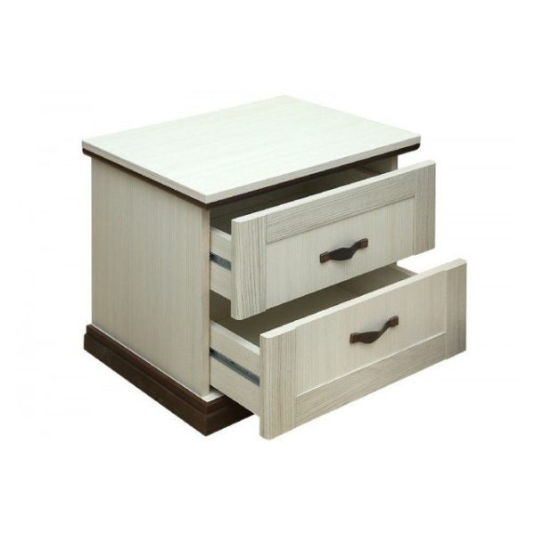 Pan Emirates Atlas Kids Night Stand