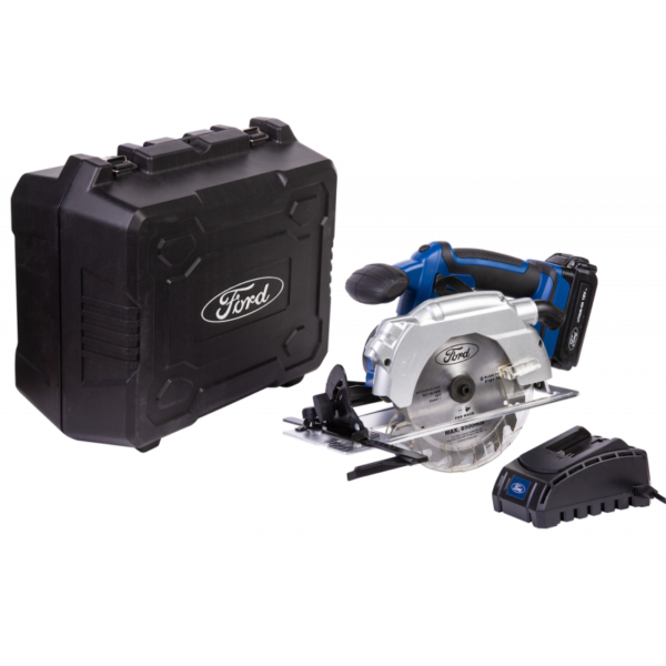 Ford F181-70 18V Li-ion Cordless Circular Saw
