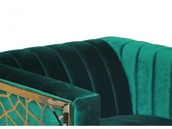 Pan Emirates Sakhalin Living Arm Chair