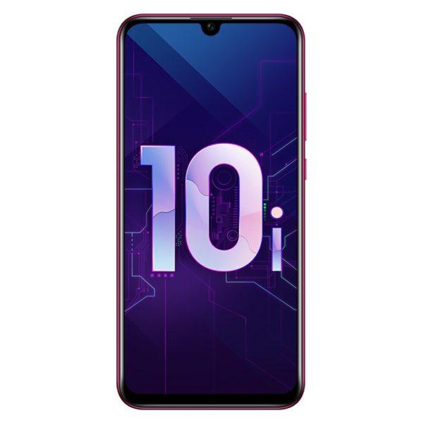 Honor 10i 128GB Red HRYLX1T 4G Dual Sim Smartphone